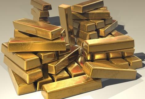 Aurul și socialismul (ai grijă ce îți dorești)