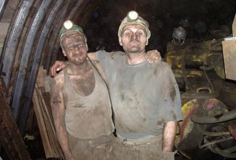 Se pregătesc mineriade de runda a doua?